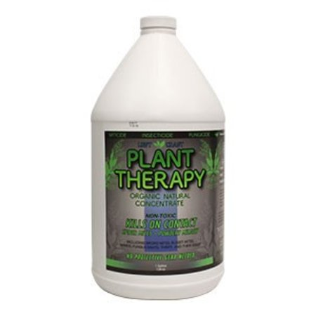 Plant Therapy Plant Therapy - Miticide/Insecticide/Fungicide 2.5 Gal