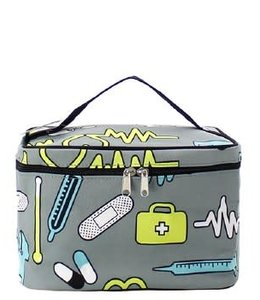 NGIL COSMETIC BAG NURSE NUR 983