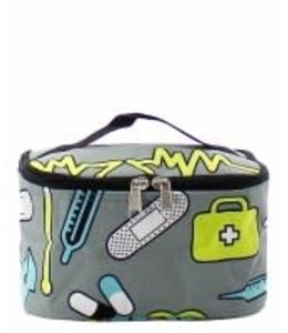 NGIL COSMETIC BAG SMALL NURSE NUR 277