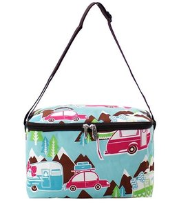 NGIL LUNCH BAG W/STRAP CAMPER CMP 1065