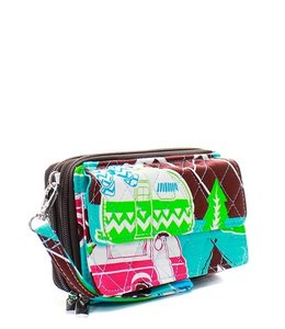 NGIL PHONE CASE WALLET CAMPER CMP 942