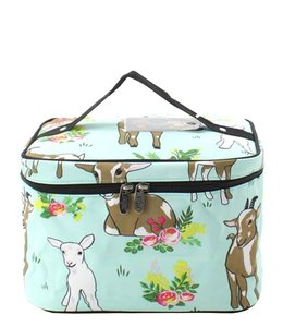 NGIL COSMETIC BAG LARGE GOAT GOA 983