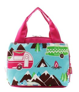 NGIL LUNCH TOTE CAMPER CMP 255