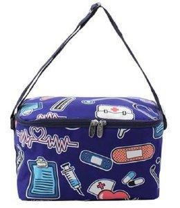 NGIL Lunch Bag W/Strap Nurse NUS 1065