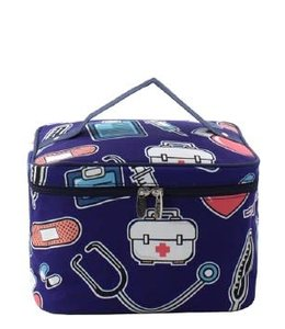 NGIL Cosmetic Bag Large Nurse NUS 983