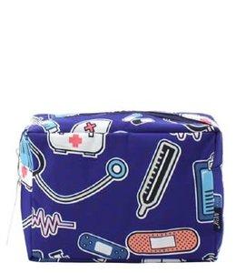 NGIL Cosmetic Bag Nurse NUS 613