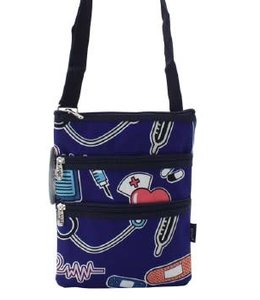 NGIL Messenger Bag Nurse NUS 231