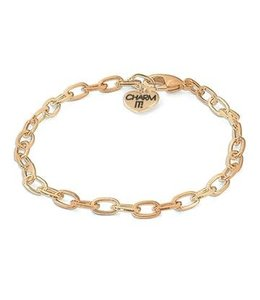 Charm It BRACELET GOLD CHAIN CIB100