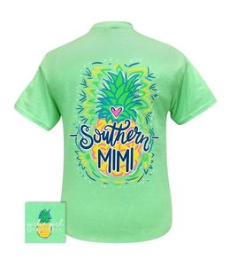 "GIRLIE GIRL ORIGINALS T-SHIRT ""SOUTHERN MIMI"""