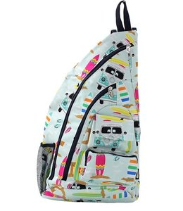 NGIL BACKPACK SLING SURF BEACH SUR 736