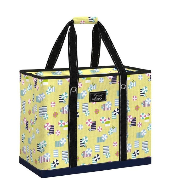 SCOUT 3 GIRLS XL TOTE BAG SHORIGAMI