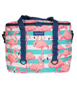 Flamingo Large Cooler