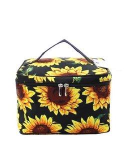 NGIL Large Cosmetic Sunflower SUF 983