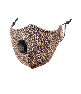 SPREAD LOVE Mask w/ Ventilator