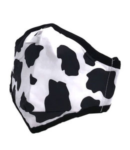 GIRLIE GIRL ORIGINALS GG Cow Face Mask