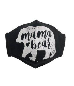 GIRLIE GIRL ORIGINALS GG Mama Bear Face Mask