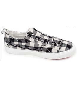 Babalu Canvas Shoe