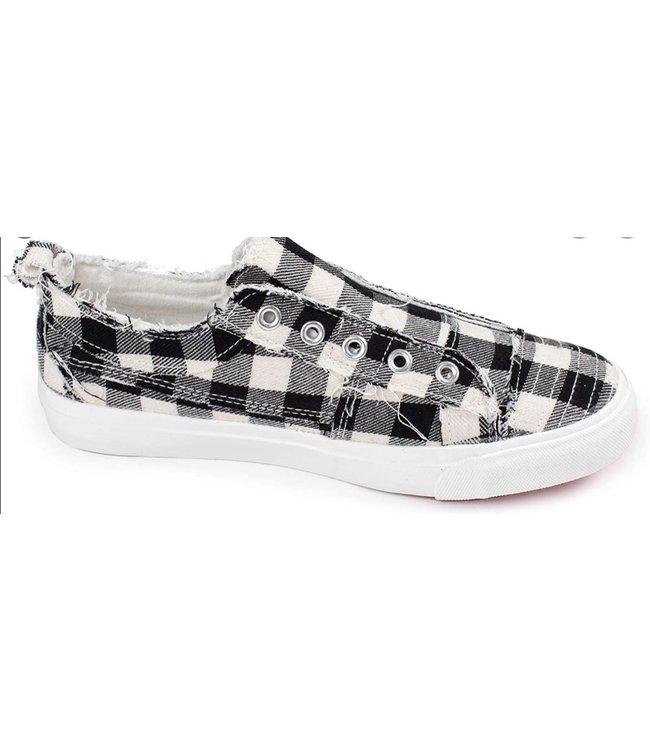 Babalu Canvas Slip-On Shoe