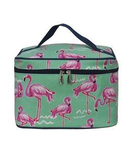NGIL Cosmetic Bag Large Flamingo FNB 983