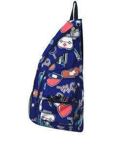 NGIL Backpack Sling Nurse NUS 736