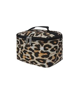 NGIL Cosmetic Bag LPD 277 Leopard Small