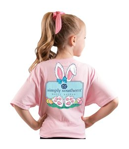 SIMPLY SOUTHERN Youth SS Easter Lulu