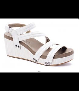 Sandal Lifeguard Wedge 30-5387