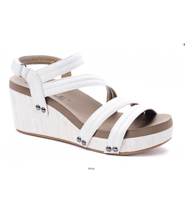 Sandal Lifeguard Wedge 30-5387
