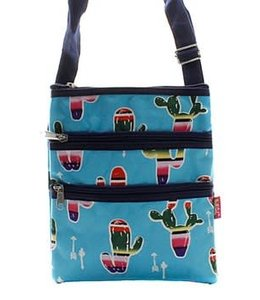 NGIL MESSENGER BAG CACTUS SAN 231