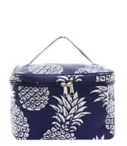 NGIL COSMETIC BAG LARGE PINEAPPLE NPL 983