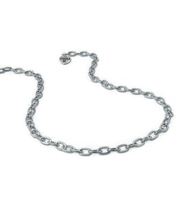Charm It NECKLACE SILVER CHAIN CIN100
