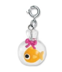 Charm It LIL' GOLDFISH CHARM