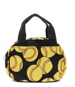 NGIL LUNCH TOTE SOFTBALL SOF 255