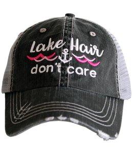 KATYDID LAKE HAIR DON'T CARE WAVES TRUCKER