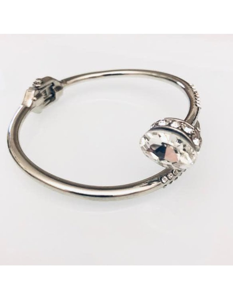 Gold and Silver Bracelets