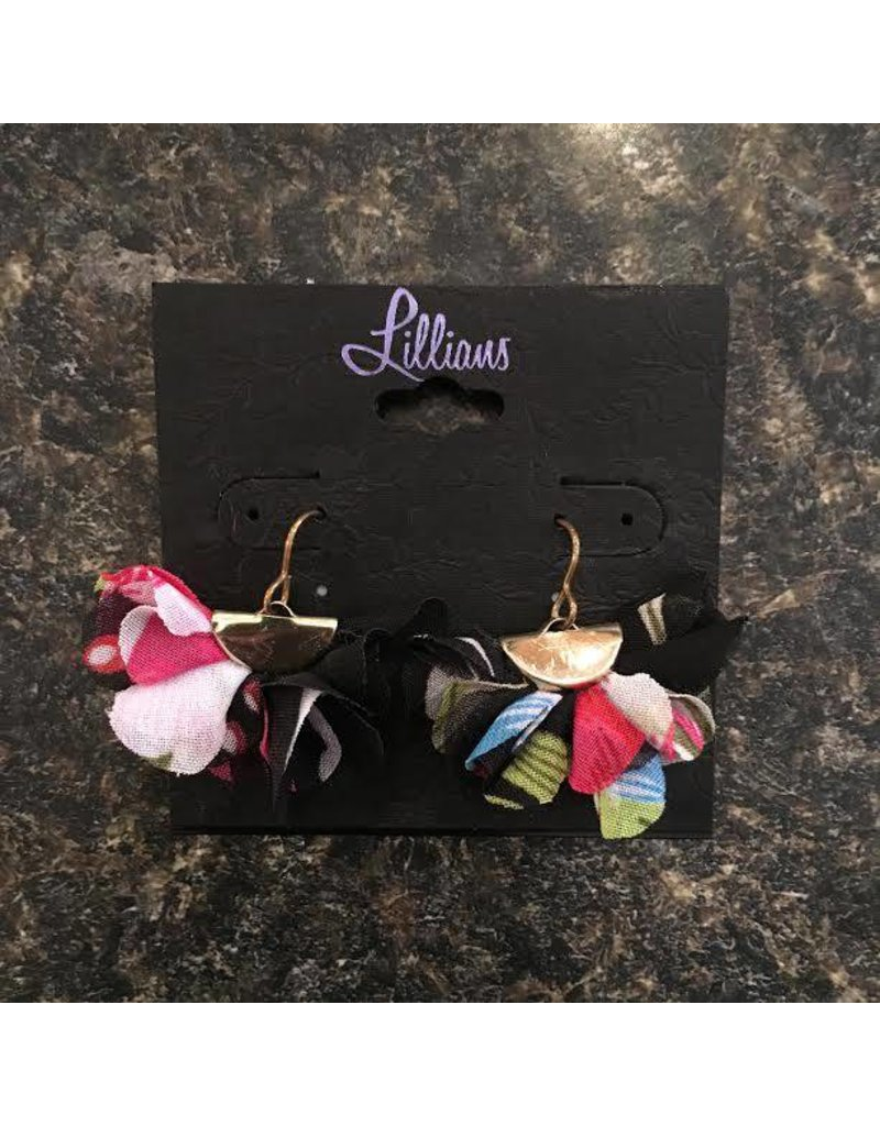 Rebekah Earrings