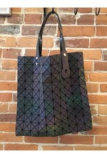 Triangle Flexible Handbag