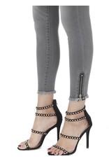 Super Skinny Jean Grey