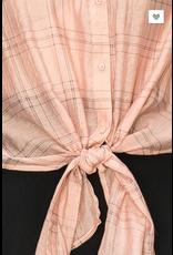 Front Tie Top