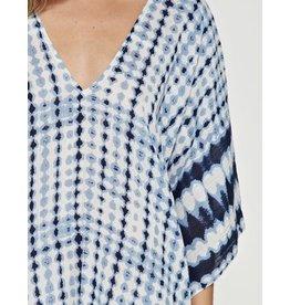 Tie Dye Caftan (one-size)