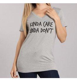 LATA KINDA CARE KINDA DON'T