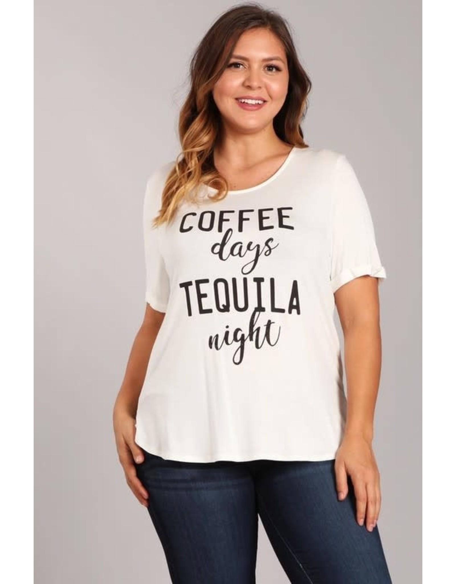 LATA Coffee Days Tequila Night