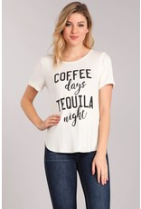 LATA Coffee Days Tequila Night