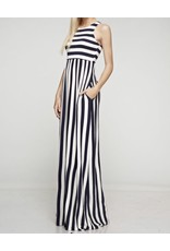 LATA Elsie Maxi Dress