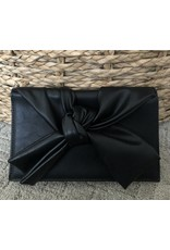 LATA In a Bow clutch