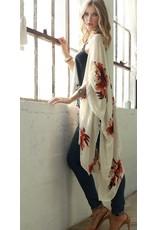 LATA Kimono/Wrap