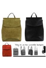 LATA Convertible Backpack