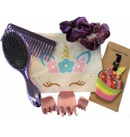LATA Unicorn Brush Set