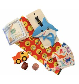 LATA Boy's Gift Set