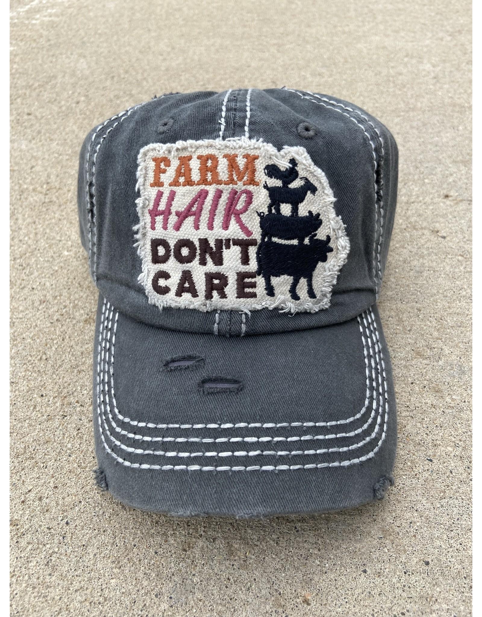 LATA Statement Hat